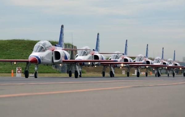 新竹基地開放 RoCAF Hsinchu Air Force Base Open to Public at 21st. N